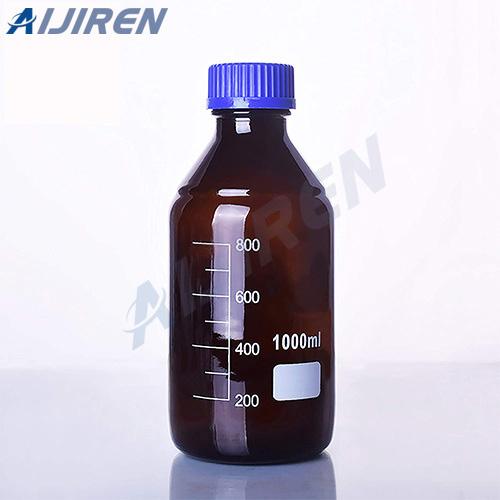 20ml headspace vialAmber Glass 1000Ml Reagent Bottle