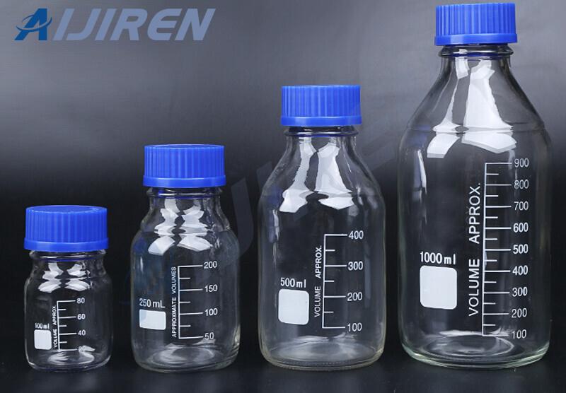 20ml headspace vialScrew Thread 100-1000Ml Reagent Bottle