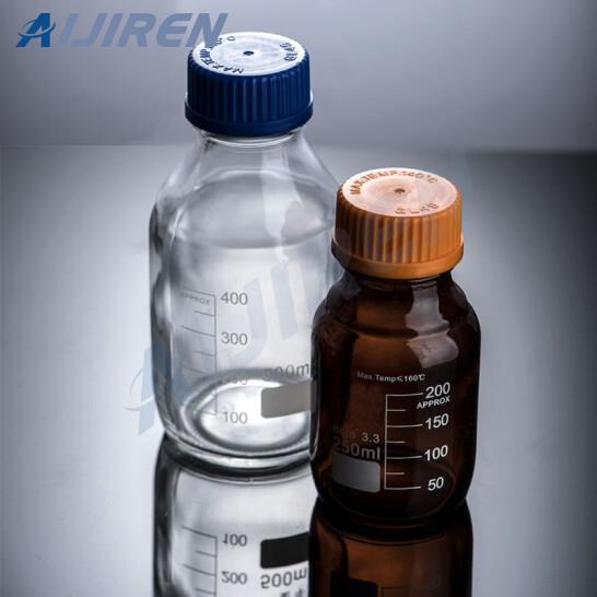 20ml headspace vialScrew Thread Reagent Bottle