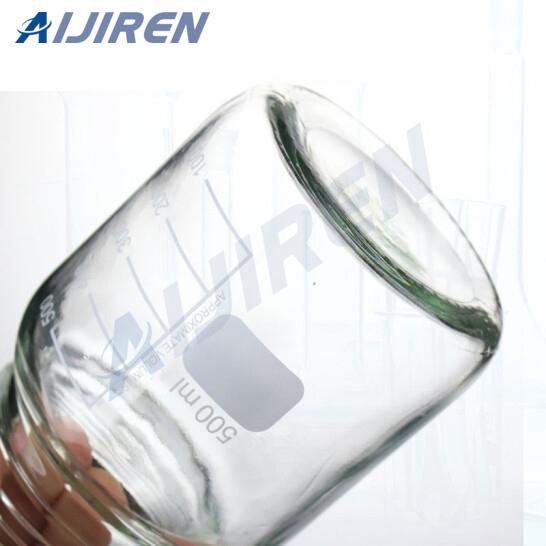20ml headspace vialGl80 Reagent Bottle
