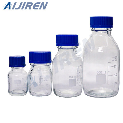50-500Ml Clear Reagent Bottle