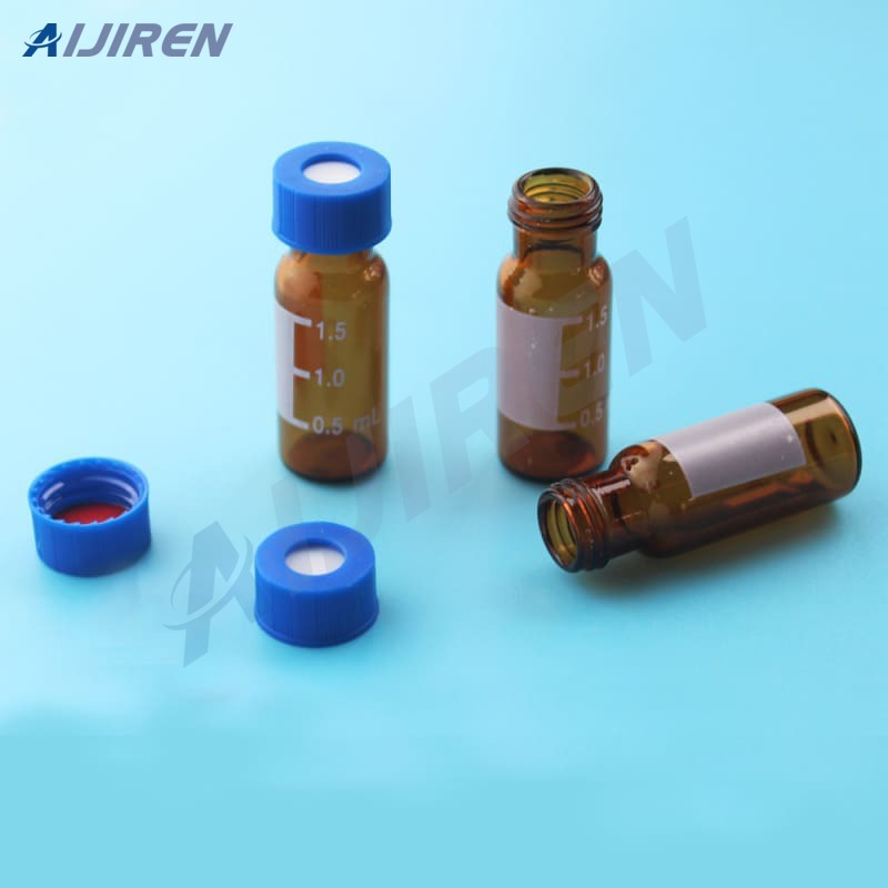 20ml headspace vial1.5ml Amber Glass Hplc Vial