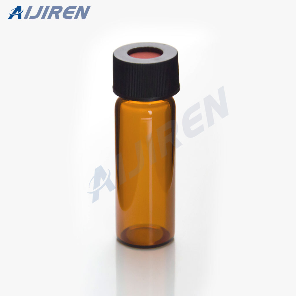 13mm Amber Vial Supplier