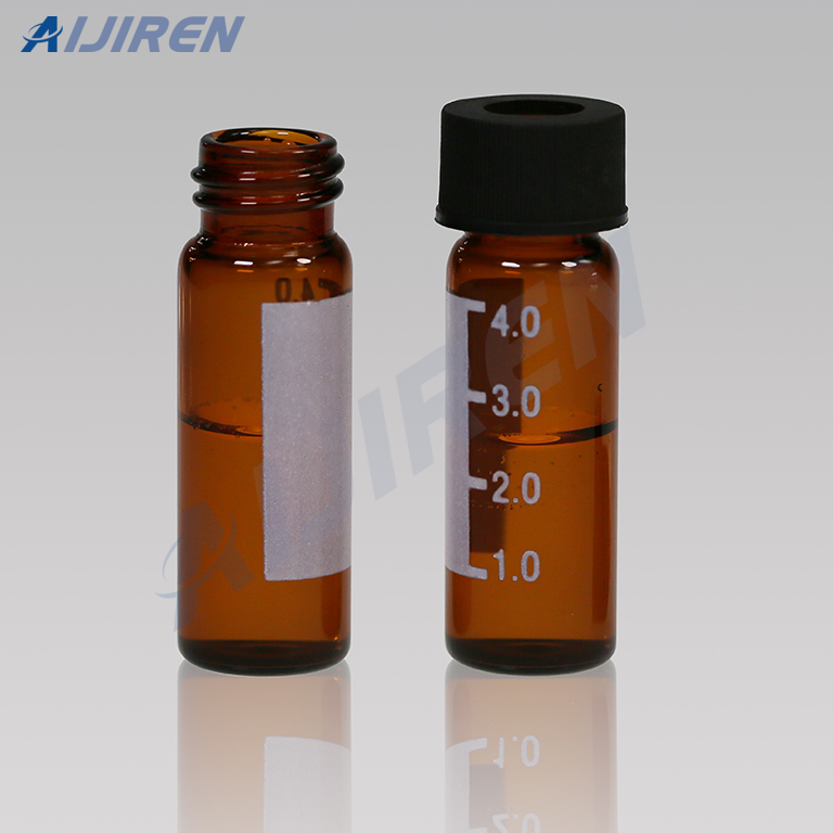 20ml headspace vial4ml Amber Glass Vial Factory