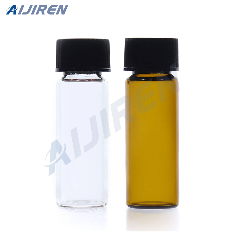 4ml Screw Glass Vial