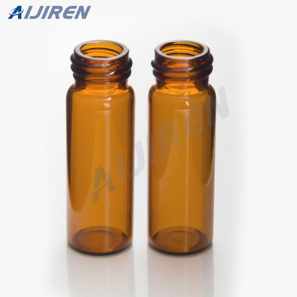 20ml headspace vial4ml Amber Glass Vial