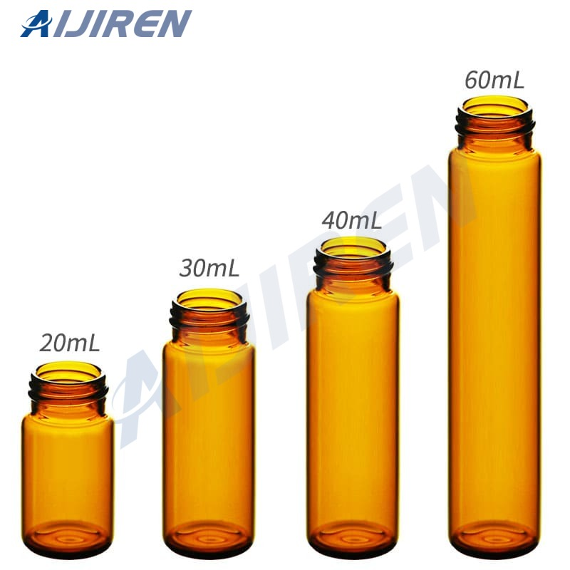 2ml autosampler vial20ml-60ml Storage Vial