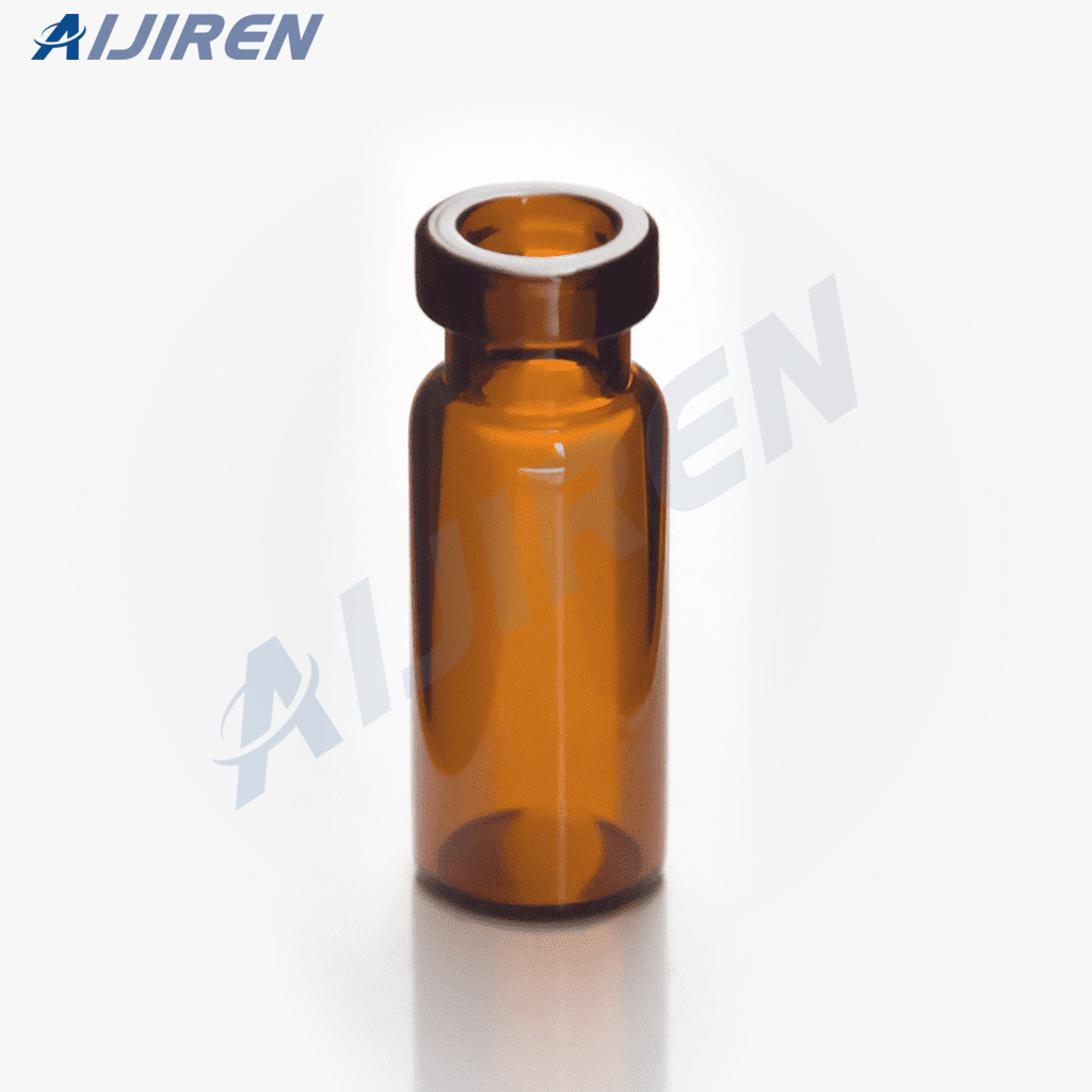 1.5ml Amber Crimp Vial