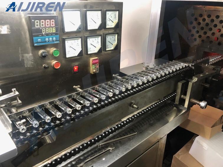 24mm Toc Vial Manufacturer