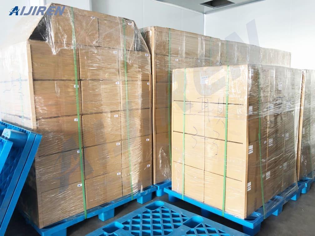 20ml headspace vial1.5ml Vial Pack
