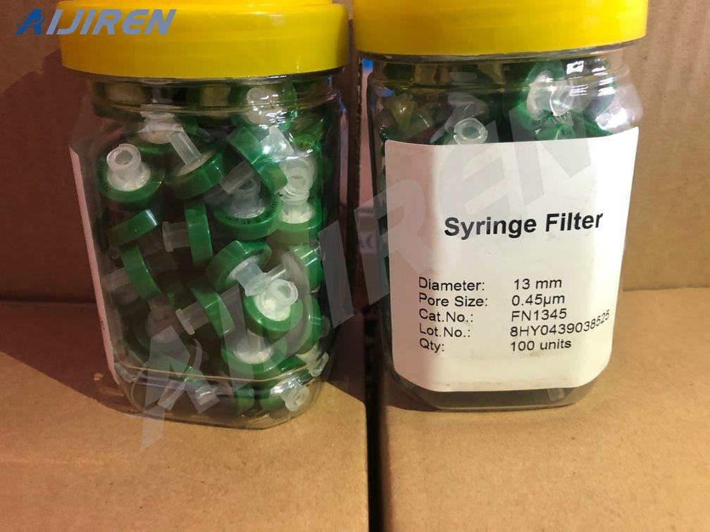 0.45um Syringe Filter