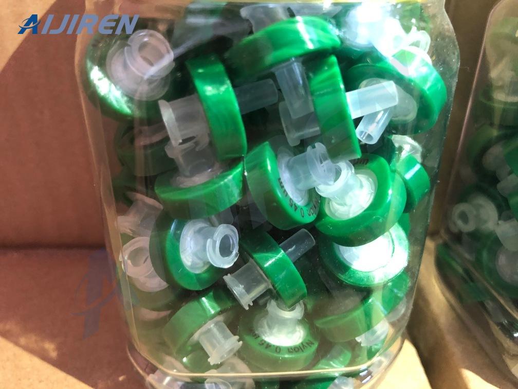 0.45um Nylon Syringe Filter