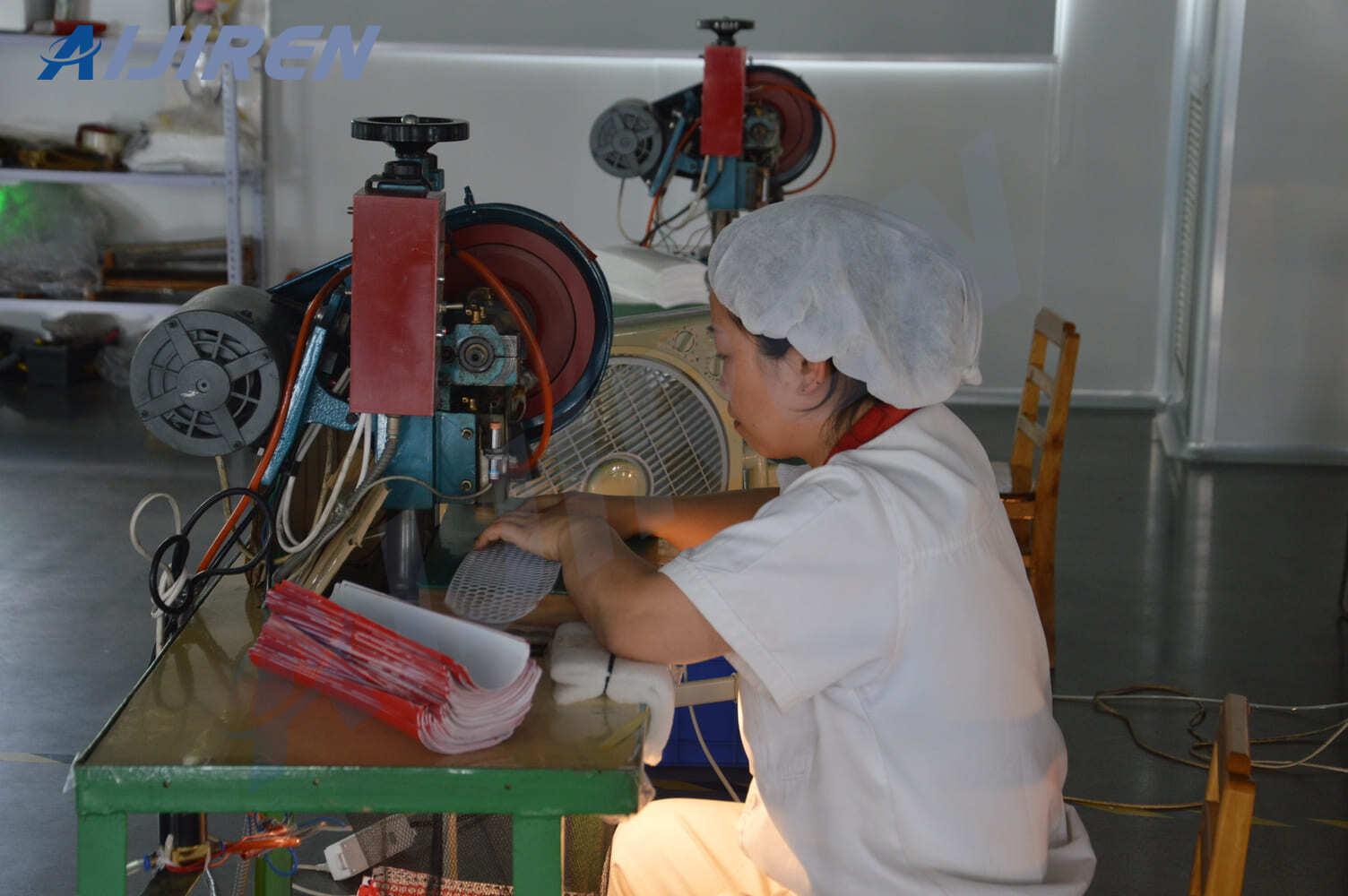 20ml headspace vialAijiren Worker is Cutting Septa