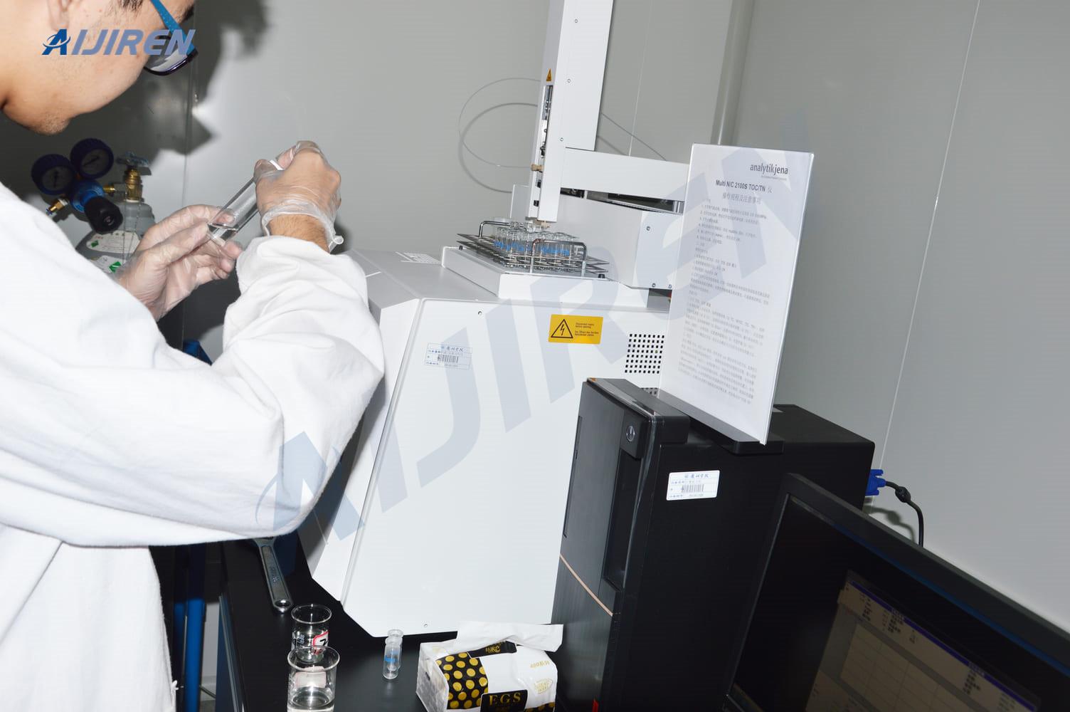 EPA Vial for Storing Samples