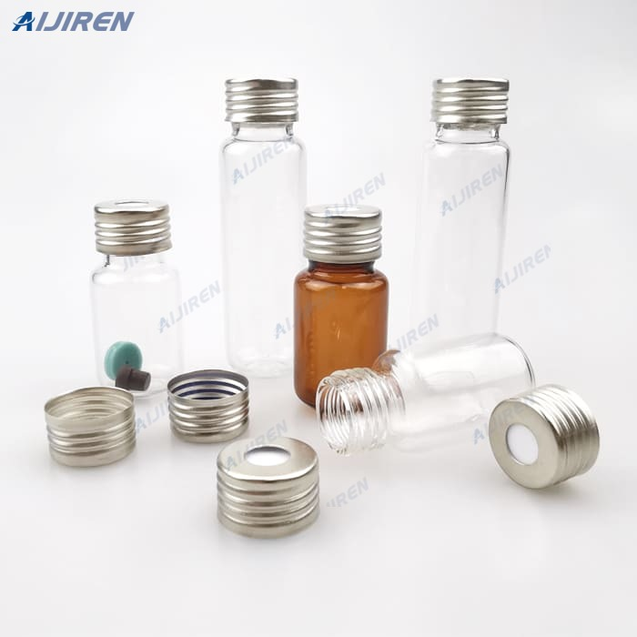 20ml headspace vial18mm Screw Headspace Vials with Closures for Aijiren
