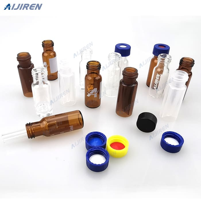 20ml headspace vial9mm HPLC Vials for Aijiren Autosampler