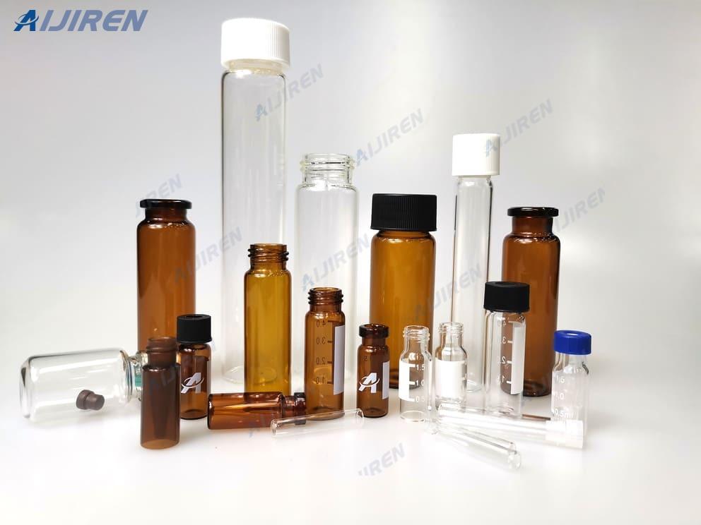 2ml autosampler vialAijiren's Glass Sample Vials